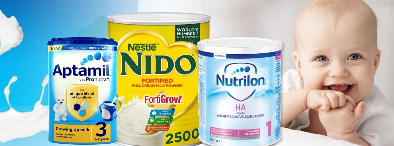 Order Milk Product Online